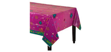 Frozen Table Cover 54in x 96in- am