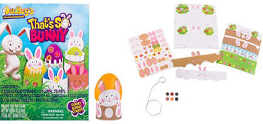 Dudley's That's So Bunny Egg Decorating Kit