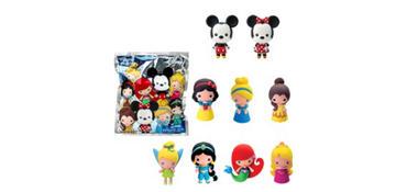 Disney Keychain Mystery Pack
