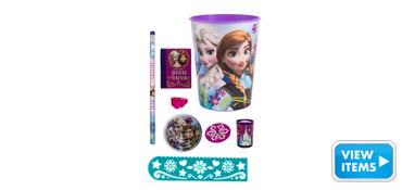Frozen Super Favor Kit