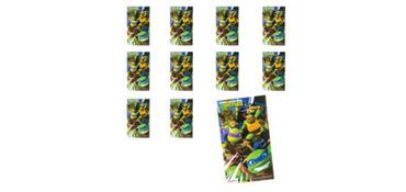 Jumbo Teenage Mutant Ninja Turtles Stickers 24ct