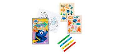 Finding Dory Activity Kit