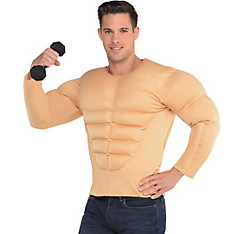 Adult Muscle Shirt