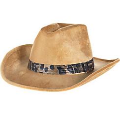 Hustlah Fedora Hat