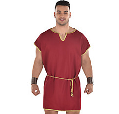 Spartan Tunic