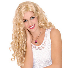 Country Pop Star Wig