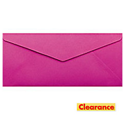 Pink Envelopes 25ct