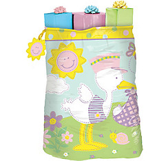 Baby Shower Gift Sack