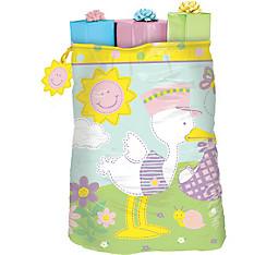 Baby Shower Gift Sack