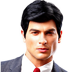 Adult Real Man Wig