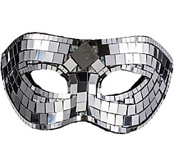 Mirror Masquerade Mask