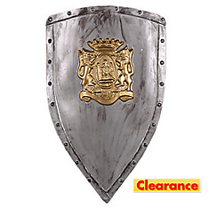 Royal Knight Shield 29in