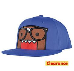 Domo Nerd Baseball Hat