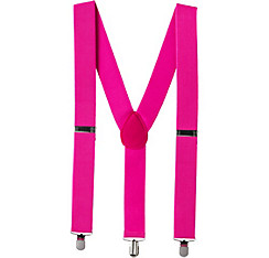 Pink Suspenders