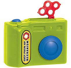 Bubble Camera Set 2pc