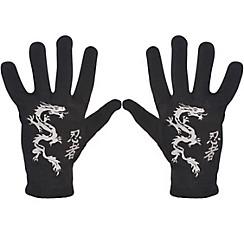 Child Ninja Gloves