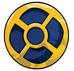 Chop Chop Shield - Skylanders