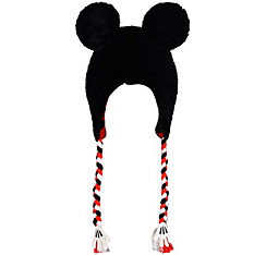 Mickey Mouse Laplander