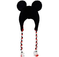 Mickey Mouse Peruvian Hat