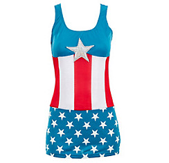 American Dream Tank Top