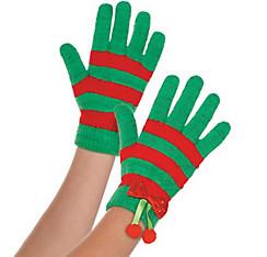 Child Elf Gloves