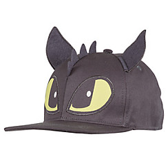 Child How to Train Your Dragon Toothless Baseball Hat