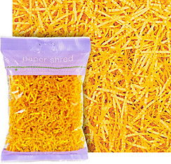 Sunshine Yellow Paper Easter Grass
