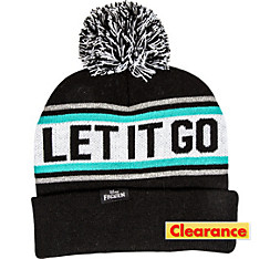 Frozen Let It Go Beanie