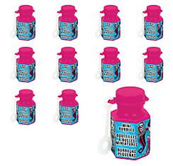 Monster High Mini Bubbles 8ct