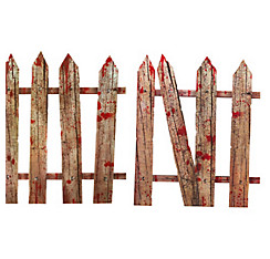 Bloody Fence Lawn Stakes 2pc