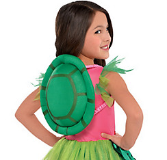 Child Teenage Mutant Ninja Turtles Shell Backpack