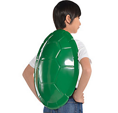 Child Teenage Mutant Ninja Turtles Shell