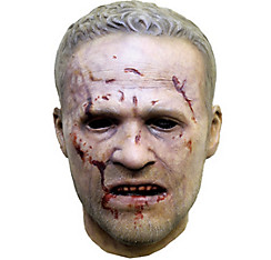 Merle Dixon Zombie Mask - The Walking Dead
