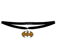 Batgirl Choker - Batman