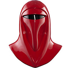Collector's Edition Imperial Guard Helmet - Star Wars