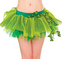 Poison Ivy Tutu - Batman