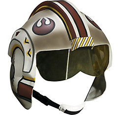 Collector's Edition X-Wing Fighter Helmet - Star Wars