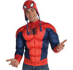 Spider-Man Muscle Shirt