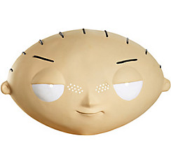 Stewie Griffin Mask - Family Guy