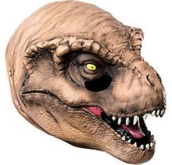 Child Tyrannosaurus Rex Mask - Jurassic World