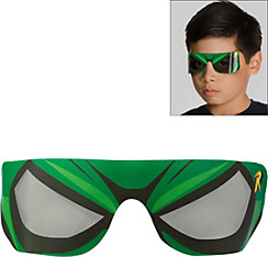 Child Robin Eye Mask - Batman