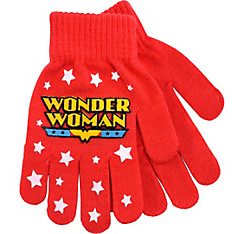 Child Wonder Woman Gloves