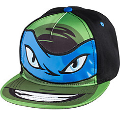 Child Leonardo Baseball Hat - Teenage Mutant Ninja Turtles