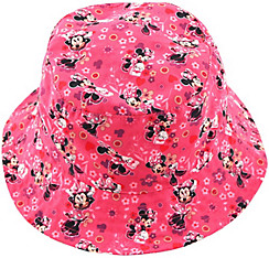 Child Minnie Mouse Bucket Hat