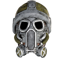 Zombie Gas Mask