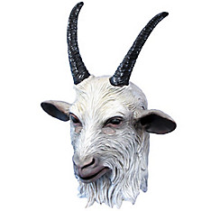 Goat Mask - Suicide Squad