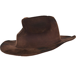 Brown Freddy Krueger Hat - A Nightmare on Elm Street