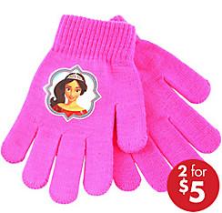 Child Elena of Avalor Gloves