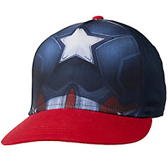 Child Captain America Baseball Hat