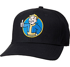 Fallout Baseball Hat